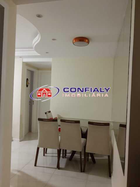a448f4c1-b158-4f9a-9ede-b46920 - Apartamento 3 quartos à venda Vila Valqueire, Rio de Janeiro - R$ 360.000 - MLAP30019 - 19