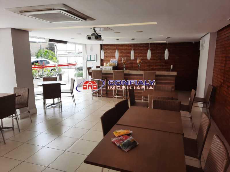 cb1a14d1-fabd-4caf-bf24-edd863 - Apartamento 3 quartos à venda Vila Valqueire, Rio de Janeiro - R$ 360.000 - MLAP30019 - 11