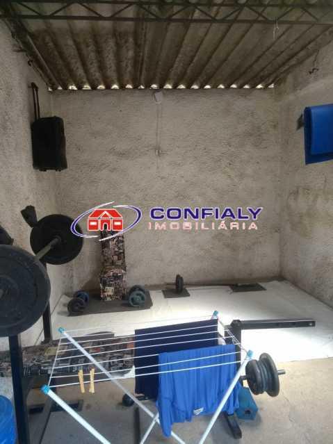 1ffd5157-d41b-41ef-8e88-99b5d3 - Casa de Vila à venda Bento Ribeiro, Rio de Janeiro - R$ 125.000 - MLCV00003 - 7