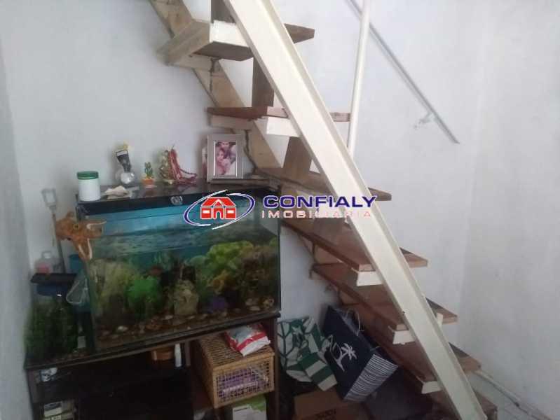 4a87bca2-ea67-4b42-aaf4-ead076 - Casa de Vila à venda Bento Ribeiro, Rio de Janeiro - R$ 125.000 - MLCV00003 - 4