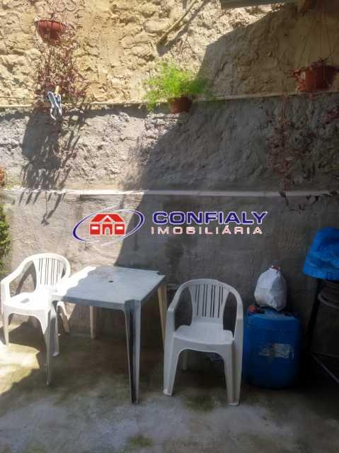 a8efbe94-5147-43b4-a0b4-91f9f3 - Casa de Vila à venda Bento Ribeiro, Rio de Janeiro - R$ 125.000 - MLCV00003 - 12