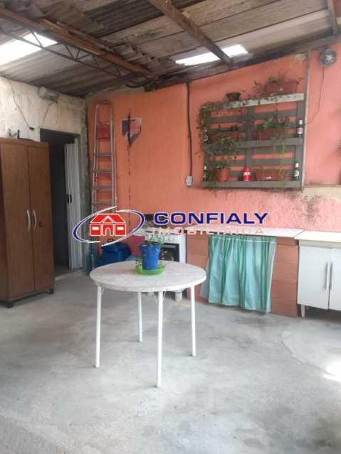 e8971819-4287-45be-afc8-f67e83 - Casa de Vila à venda Bento Ribeiro, Rio de Janeiro - R$ 125.000 - MLCV00003 - 14