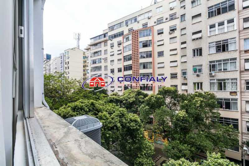 fotos-1 - Kitnet/Conjugado 50m² à venda Copacabana, Rio de Janeiro - R$ 529.000 - MLKI10006 - 1