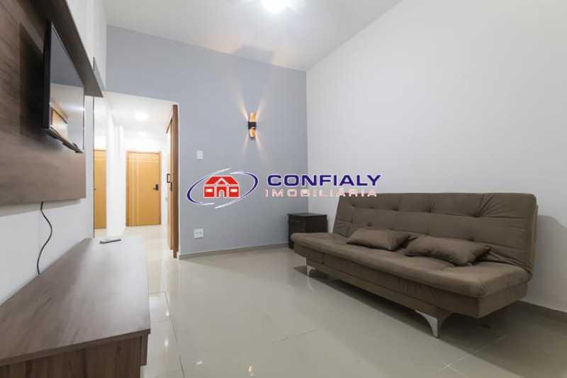 fotos-9 - Kitnet/Conjugado 50m² à venda Copacabana, Rio de Janeiro - R$ 529.000 - MLKI10006 - 10