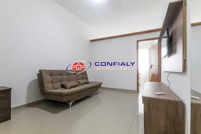 fotos-12 - Kitnet/Conjugado 50m² à venda Copacabana, Rio de Janeiro - R$ 529.000 - MLKI10006 - 13