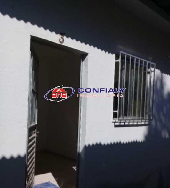 87f23fb7-859e-4618-a731-6a6566 - Casa de Vila 1 quarto à venda Marechal Hermes, Rio de Janeiro - R$ 90.000 - MLCV10017 - 1