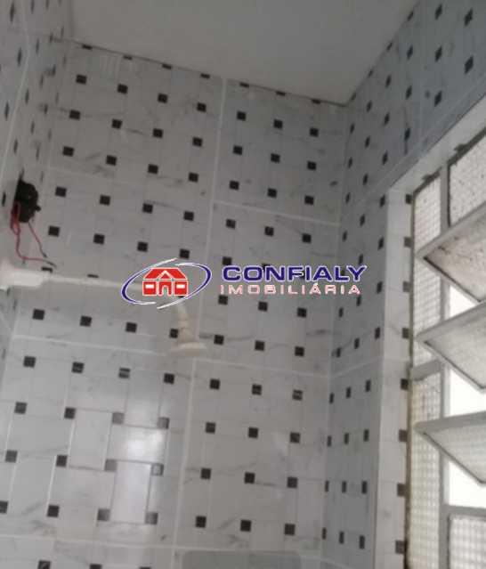 986ff0de-e4fb-47f3-a327-4c8227 - Casa de Vila 1 quarto à venda Marechal Hermes, Rio de Janeiro - R$ 90.000 - MLCV10017 - 9