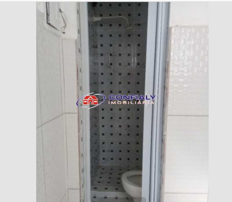 5519573a-f9a5-4ecf-b902-78accd - Casa de Vila 1 quarto à venda Marechal Hermes, Rio de Janeiro - R$ 90.000 - MLCV10017 - 11