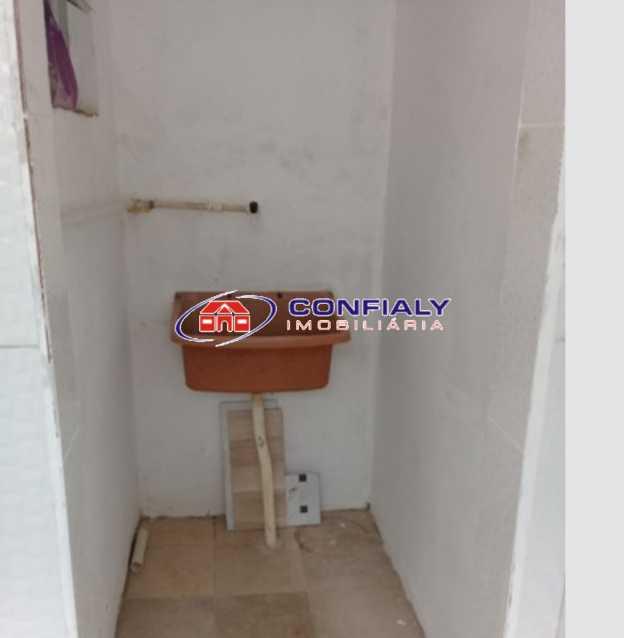 aeca58d4-6dc3-4ec8-a921-17eda6 - Casa de Vila 1 quarto à venda Marechal Hermes, Rio de Janeiro - R$ 90.000 - MLCV10017 - 12