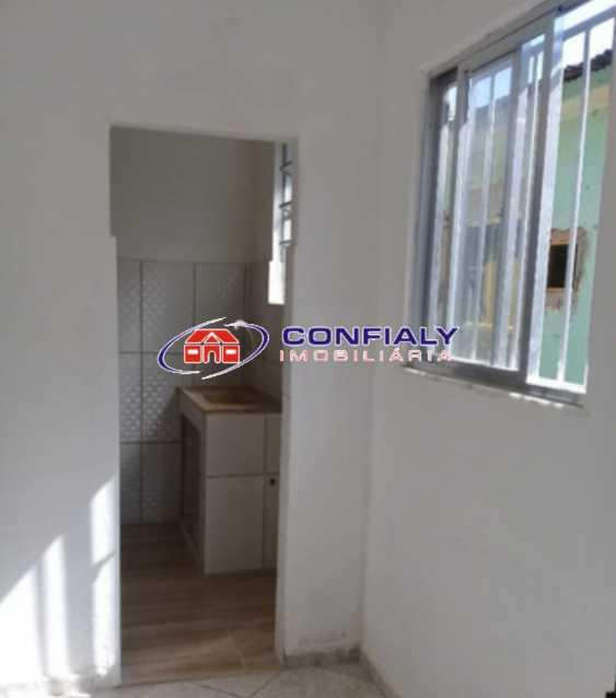 cc2d965a-3a04-4e3b-b001-eba756 - Casa de Vila 1 quarto à venda Marechal Hermes, Rio de Janeiro - R$ 90.000 - MLCV10017 - 8