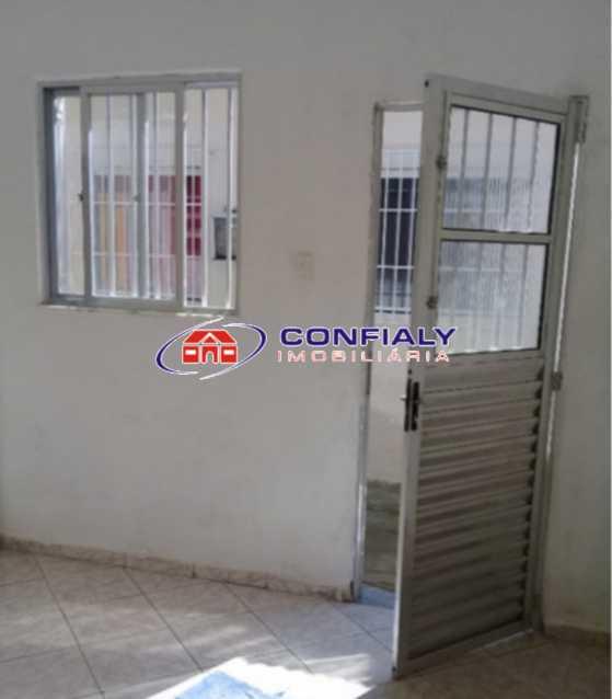 cf1cbfb5-e645-4bc9-8631-35b7b9 - Casa de Vila 1 quarto à venda Marechal Hermes, Rio de Janeiro - R$ 90.000 - MLCV10017 - 3