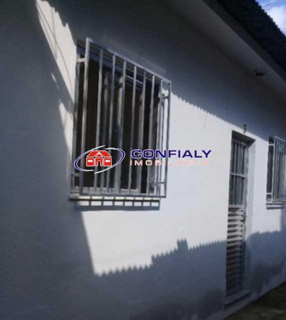 ee60f707-ebf2-4394-8622-846645 - Casa de Vila 1 quarto à venda Marechal Hermes, Rio de Janeiro - R$ 90.000 - MLCV10017 - 13