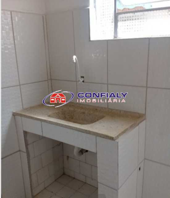 f2f3456b-06c4-47aa-89d7-f710cc - Casa de Vila 1 quarto à venda Marechal Hermes, Rio de Janeiro - R$ 90.000 - MLCV10017 - 14