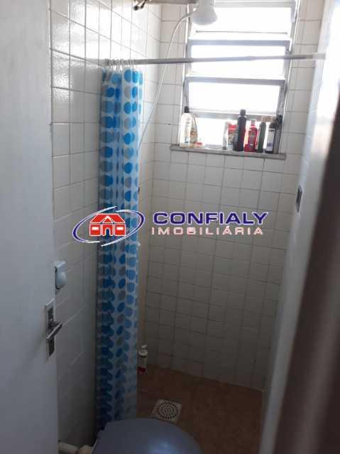 04802930-1375-4bc7-a985-5f023c - Apartamento à venda Rua Capitão Jesus,Cachambi, Rio de Janeiro - R$ 300.000 - MLAP30020 - 13
