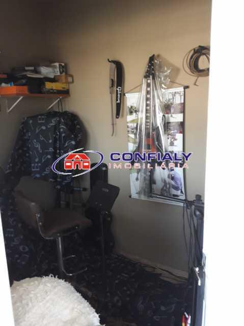 b2bf055b-f9cf-43ab-b70a-e2ac1e - Apartamento à venda Rua Capitão Jesus,Cachambi, Rio de Janeiro - R$ 300.000 - MLAP30020 - 14
