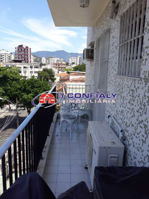 fe1b851c-3096-4c3a-89cf-0edeaa - Apartamento à venda Rua Capitão Jesus,Cachambi, Rio de Janeiro - R$ 300.000 - MLAP30020 - 5