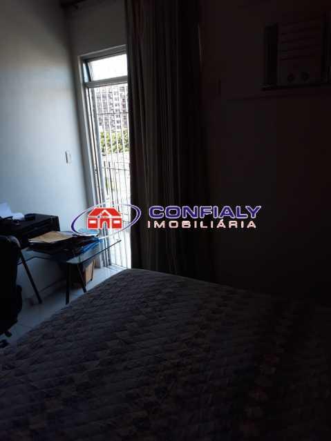 b6a00e33-a630-4114-a9a1-e9414b - Apartamento à venda Rua Capitão Jesus,Cachambi, Rio de Janeiro - R$ 300.000 - MLAP30020 - 15