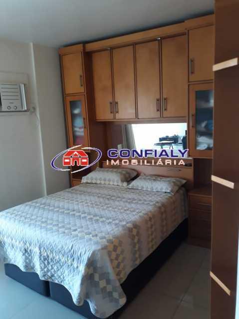 foto 2 quarto2 - Apartamento à venda Rua Capitão Jesus,Cachambi, Rio de Janeiro - R$ 300.000 - MLAP30020 - 16