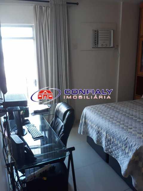 quarto2 - Apartamento à venda Rua Capitão Jesus,Cachambi, Rio de Janeiro - R$ 300.000 - MLAP30020 - 17
