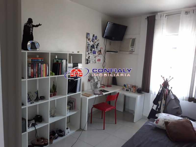 5e9f31c4-a15f-487b-a03a-52dfd5 - Apartamento à venda Rua Capitão Jesus,Cachambi, Rio de Janeiro - R$ 300.000 - MLAP30020 - 18