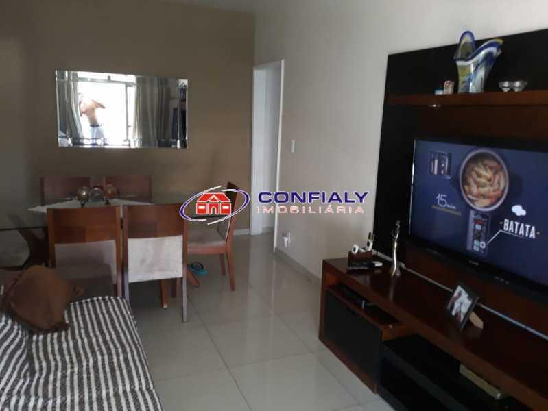 sala - Apartamento à venda Rua Capitão Jesus,Cachambi, Rio de Janeiro - R$ 300.000 - MLAP30020 - 1