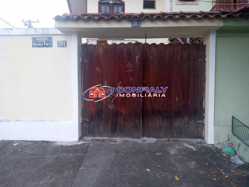 thumbnail_20210123_132354 - Casa 2 quartos à venda Irajá, Rio de Janeiro - R$ 350.000 - MLCA20055 - 3