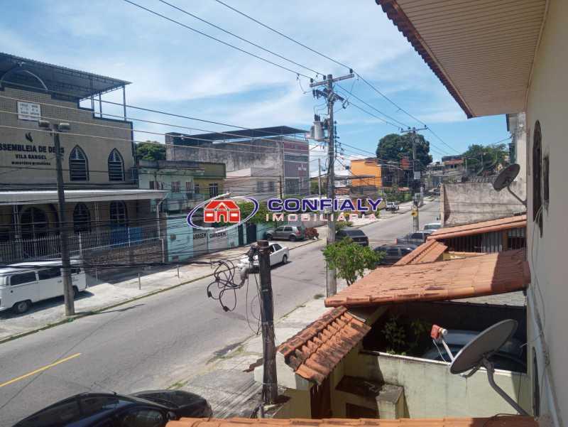 thumbnail_20210123_131903 - Casa 2 quartos à venda Irajá, Rio de Janeiro - R$ 350.000 - MLCA20055 - 29