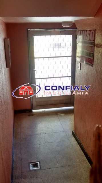 3b6be7dc-a4cc-4b6c-bd46-72a635 - Apartamento 2 quartos à venda Rocha Miranda, Rio de Janeiro - R$ 135.000 - MLAP20139 - 1