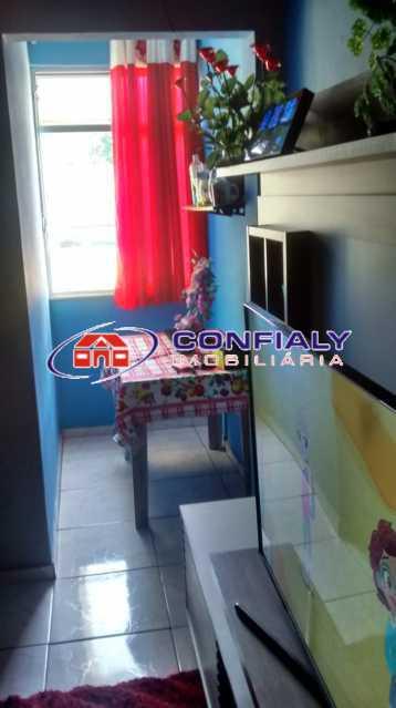 e5ba517f-3266-4e1f-b8e0-9a10cd - Apartamento 2 quartos à venda Rocha Miranda, Rio de Janeiro - R$ 135.000 - MLAP20139 - 4