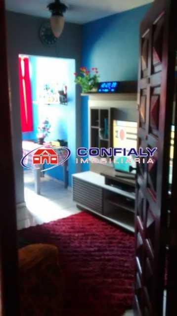 50e656a9-7f50-43c0-a5a5-dccf52 - Apartamento 2 quartos à venda Rocha Miranda, Rio de Janeiro - R$ 135.000 - MLAP20139 - 5