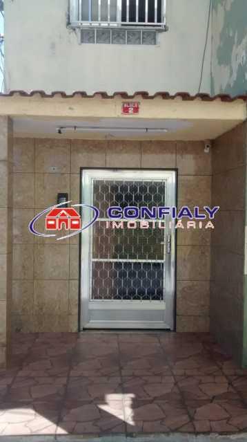 c2b75464-ac91-4a6c-9e0d-35cd55 - Apartamento 2 quartos à venda Rocha Miranda, Rio de Janeiro - R$ 135.000 - MLAP20139 - 11