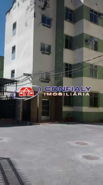 ca59d334-f671-4b0b-8963-9c1b35 - Apartamento 2 quartos à venda Rocha Miranda, Rio de Janeiro - R$ 135.000 - MLAP20139 - 13