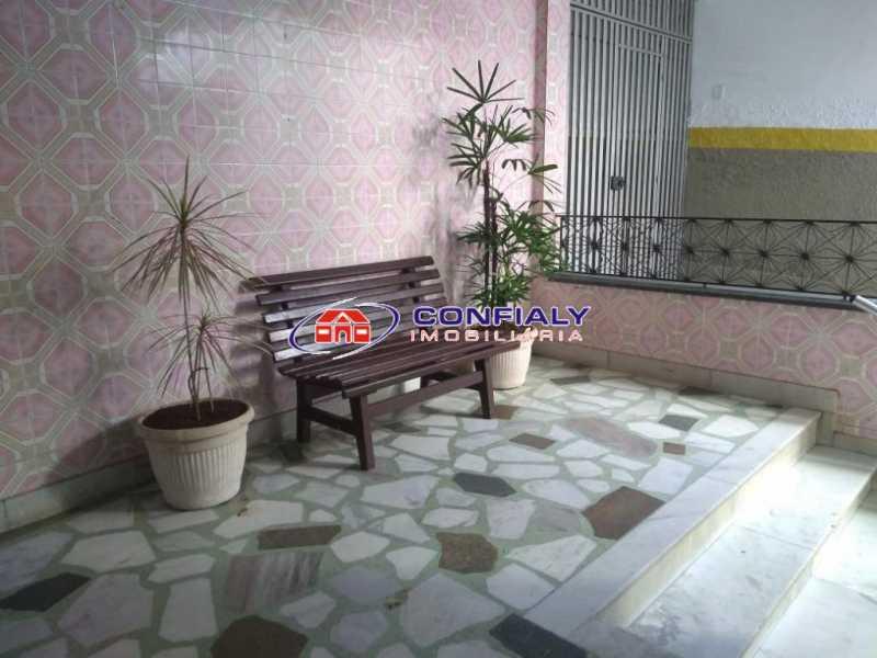 unnamed 3 - Apartamento 3 quartos à venda Vila Valqueire, Rio de Janeiro - R$ 310.000 - MLAP30004 - 3