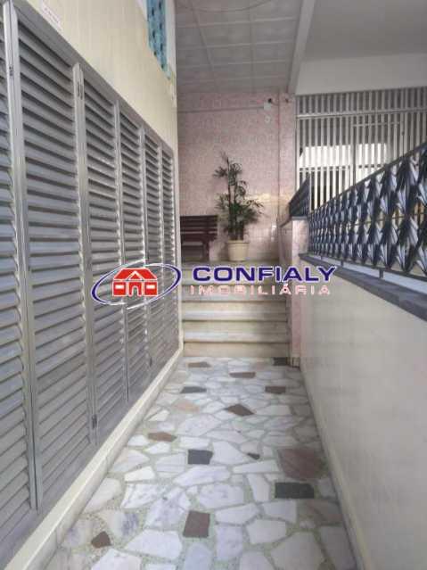 unnamed 13 - Apartamento 3 quartos à venda Vila Valqueire, Rio de Janeiro - R$ 310.000 - MLAP30004 - 12