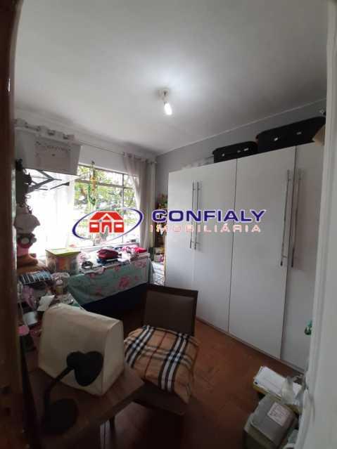 quarto5 - Apartamento à venda Rua Monsenhor Amorim,Engenho Novo, Rio de Janeiro - R$ 180.000 - MLAP20140 - 6