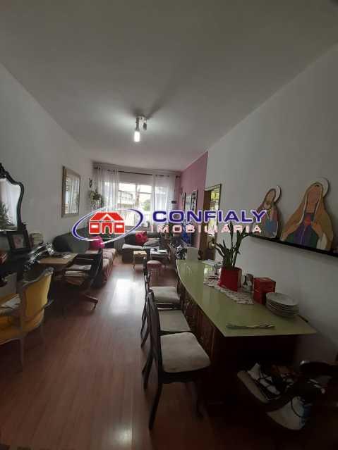 sala em 2 ambientes - Apartamento à venda Rua Monsenhor Amorim,Engenho Novo, Rio de Janeiro - R$ 180.000 - MLAP20140 - 1