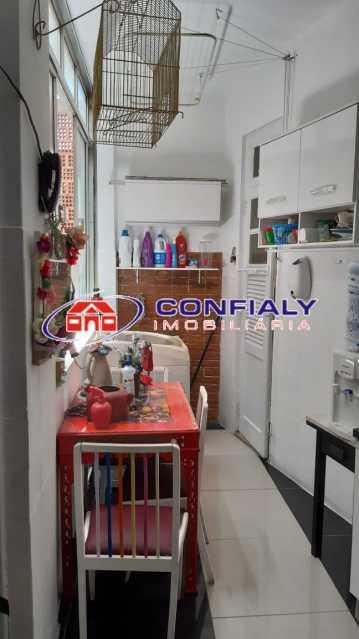 coz e área 2 - Apartamento à venda Rua Monsenhor Amorim,Engenho Novo, Rio de Janeiro - R$ 180.000 - MLAP20140 - 12