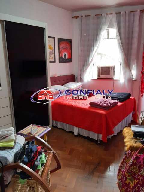 quarto 4 - Apartamento à venda Rua Monsenhor Amorim,Engenho Novo, Rio de Janeiro - R$ 180.000 - MLAP20140 - 8