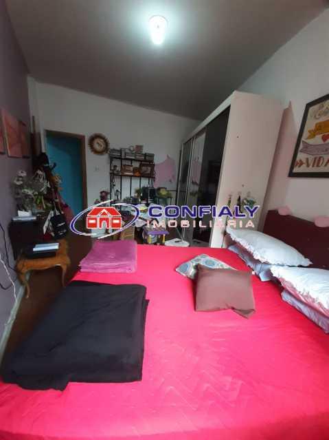quarto 3 - Apartamento à venda Rua Monsenhor Amorim,Engenho Novo, Rio de Janeiro - R$ 180.000 - MLAP20140 - 7