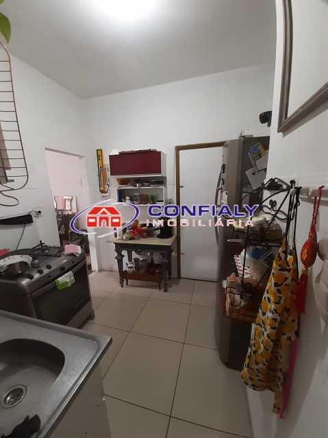 cozinha - Apartamento à venda Rua Monsenhor Amorim,Engenho Novo, Rio de Janeiro - R$ 180.000 - MLAP20140 - 10