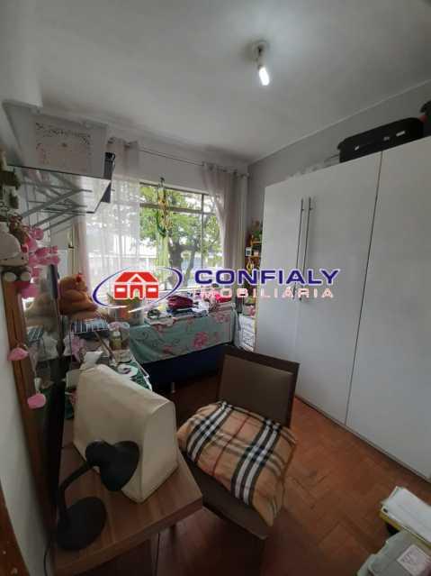quarto - Apartamento à venda Rua Monsenhor Amorim,Engenho Novo, Rio de Janeiro - R$ 180.000 - MLAP20140 - 5