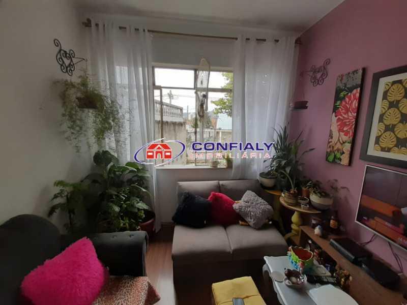 sala - Apartamento à venda Rua Monsenhor Amorim,Engenho Novo, Rio de Janeiro - R$ 180.000 - MLAP20140 - 3