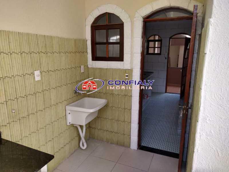 8caaa230-af48-4fdf-a758-ae5950 - Casa 3 quartos à venda Oswaldo Cruz, Rio de Janeiro - R$ 330.000 - MLCA30033 - 11