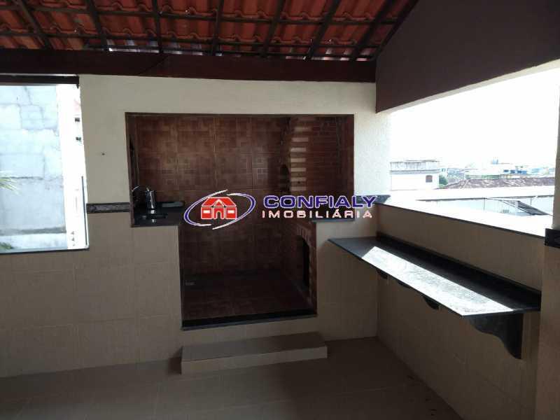 60d619c2-8fc4-4df1-a095-f72737 - Casa 3 quartos à venda Oswaldo Cruz, Rio de Janeiro - R$ 330.000 - MLCA30033 - 12