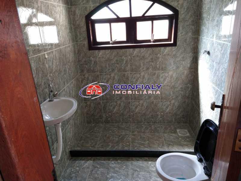 4589b94d-7863-4de8-bffd-0301e0 - Casa 3 quartos à venda Oswaldo Cruz, Rio de Janeiro - R$ 330.000 - MLCA30033 - 15