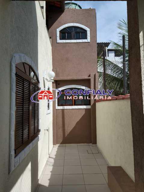 56045b60-630f-4bce-9f36-c3e744 - Casa 3 quartos à venda Oswaldo Cruz, Rio de Janeiro - R$ 330.000 - MLCA30033 - 17