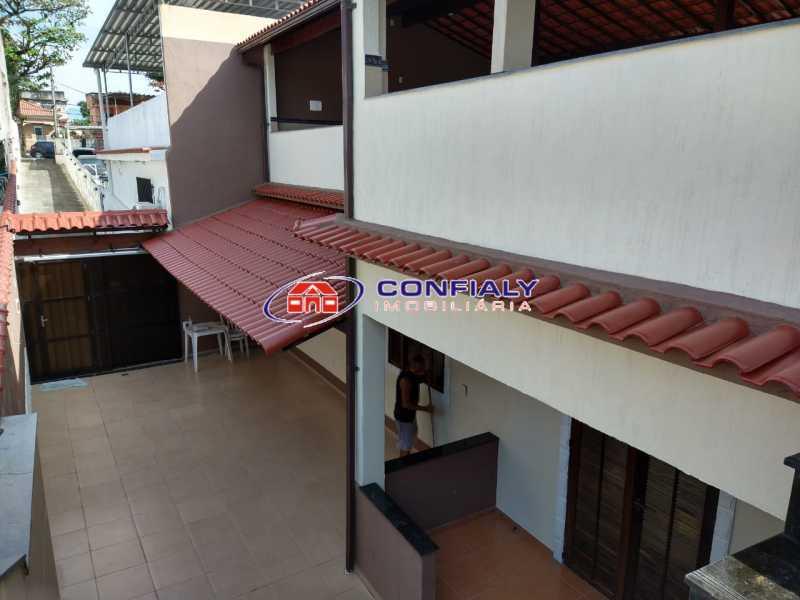 85499a2b-a7b9-4f20-95bc-b801cc - Casa 3 quartos à venda Oswaldo Cruz, Rio de Janeiro - R$ 330.000 - MLCA30033 - 3