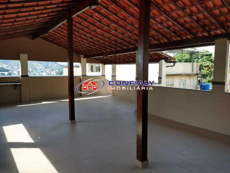 86977ae5-30ca-440b-8023-1eb288 - Casa 3 quartos à venda Oswaldo Cruz, Rio de Janeiro - R$ 330.000 - MLCA30033 - 21