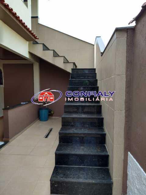 b584447e-772c-4a10-bde9-2a82f7 - Casa 3 quartos à venda Oswaldo Cruz, Rio de Janeiro - R$ 330.000 - MLCA30033 - 14