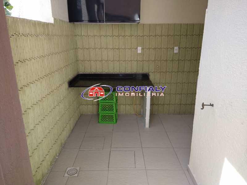 c4257d26-9809-47e8-b665-1aaf38 - Casa 3 quartos à venda Oswaldo Cruz, Rio de Janeiro - R$ 330.000 - MLCA30033 - 16